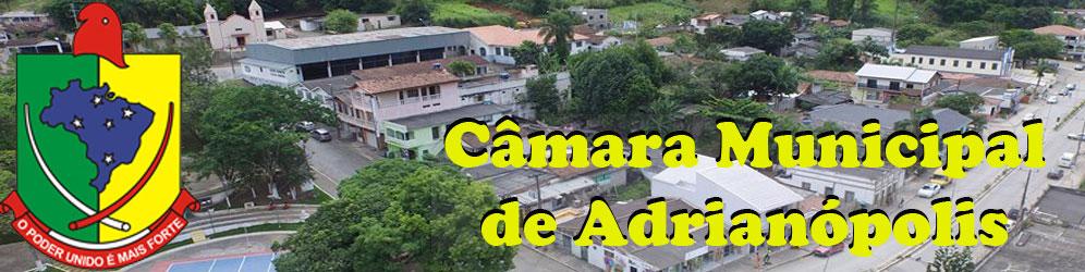 Adrianópolis
